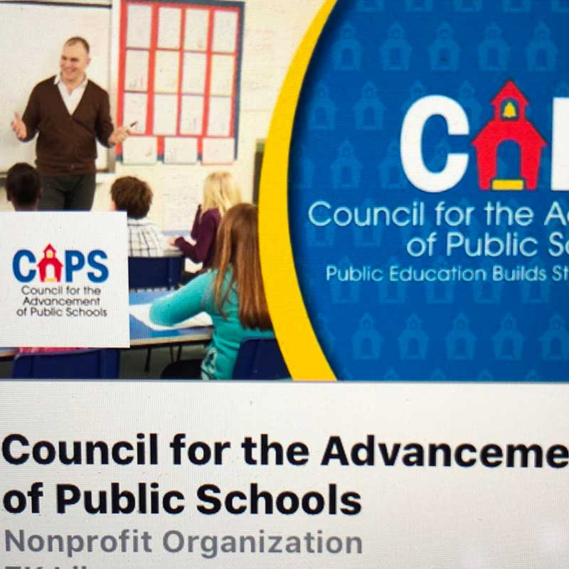 Council for the Advancement of Public Schools